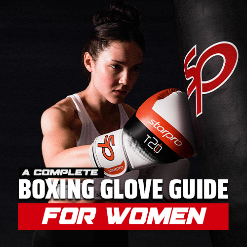 A Complete Boxing Gloves Guide for Women